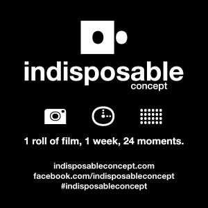 indisposable