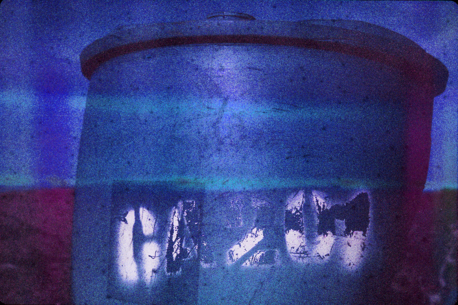 polachrome 35mm colour slide film